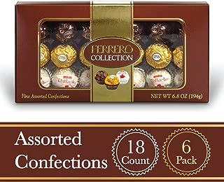 Best ferrero rocher variety pack Reviews