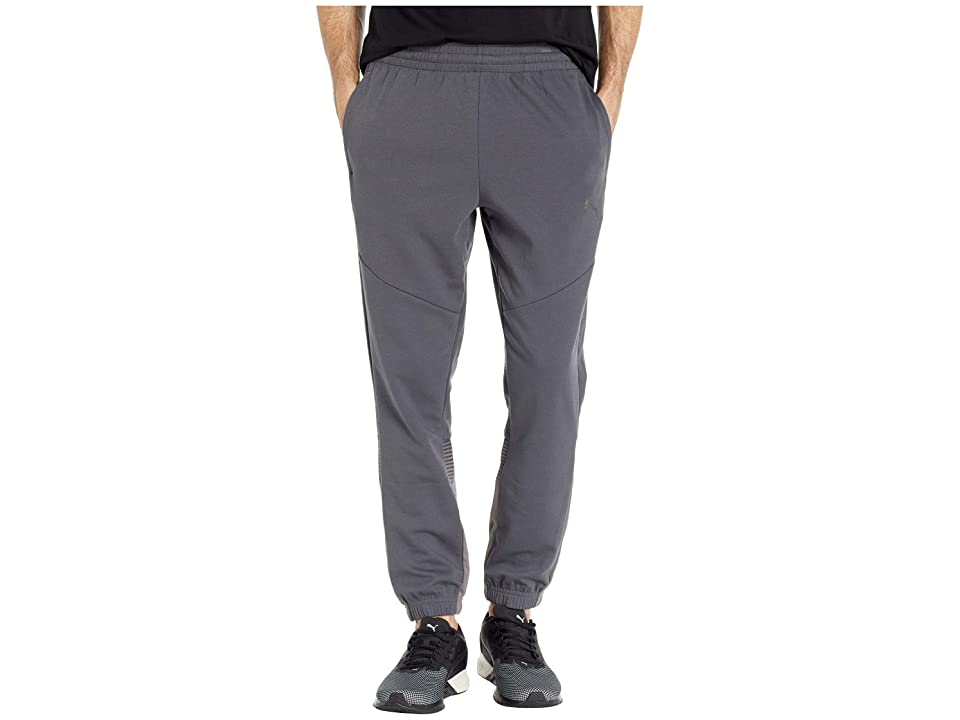 PUMA A.C.E. Sweat Pants (Charcoal Gray) Men
