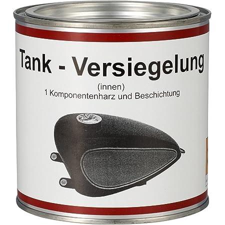 Wagner Einkomponentenharz Zur Tankversiegelung 072500 500 Ml Auto