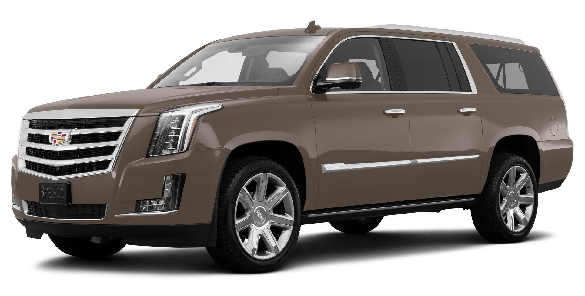Cadillac Escalade Platinum >> Amazon Com 2016 Cadillac Escalade Esv Reviews Images And