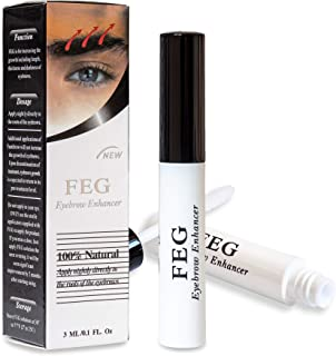 FEG Eyebrow Enhancer Growth Treatment Serum