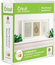 Cricut 2002175 Winter Wonderland Cartridge