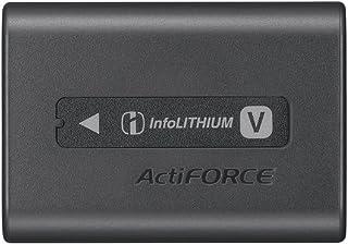 Sony NP-FV70A - Batería recargable (1900 mAh InfoLithium serie V Handycam voltaje de salida de 73V)