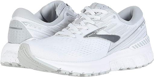 White/White/Grey
