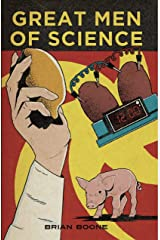 Great Men of Science (English Edition) eBook Kindle