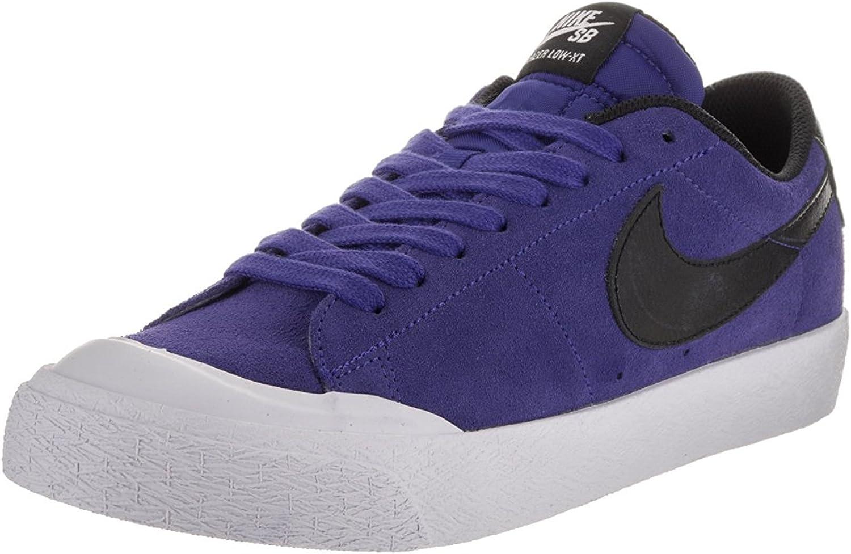 Nike Sb Blazer Zoom Low Xt Mens Skateboarding Shoes 864348 Fashion Sneakers