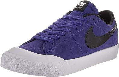 Amazon.com: Nike Men's SB Blazer Zoom Low XT Skate Shoe (9.5 D(M ...