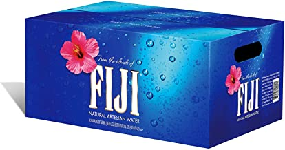 Fiji Bottled Natural Mineral Water - 500ml (Pack of 24)