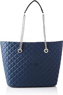 O Bag Urban - Bolso para mujer, color negro