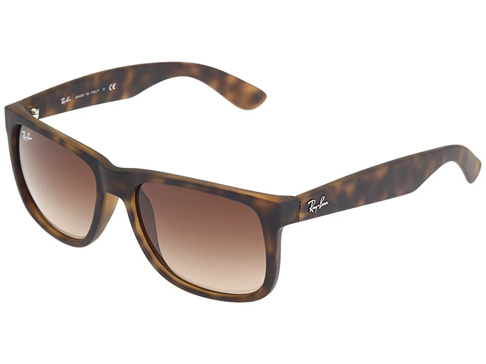 Ray-Ban RB4165 55mm (Light Tortoise) Fashion Sunglasses