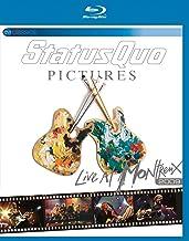 Status quo Pictures   Live At Montreux 2009 [Reino Unido] [Blu-ray] [Reino Unido]