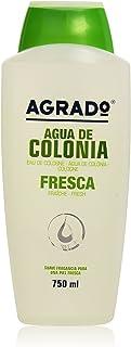Agrado Fresca Agua de Colonia Granel 750 ml