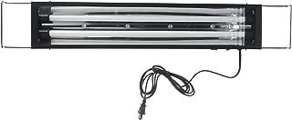 Deep Blue Professional ADB42524 Solarmaxhe2 Fresh Water T5 Strip Lighting Strips for Aquarium, 24-Inch