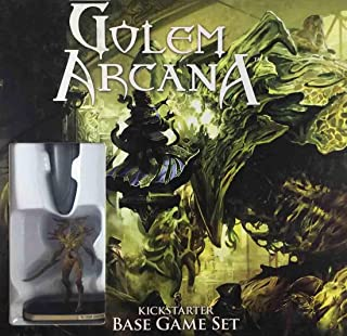 Golem Arcana: Kickstarter Set