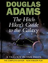 The Hitch Hiker's Guide To The Galaxy: The Hitch Hiker's Guide to the Galaxy / The Restaurant at the End of the Universe /...