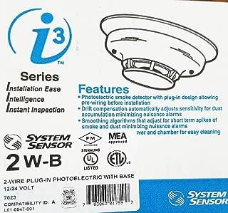 Best system sensor 2wb Reviews