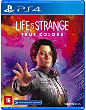 Life Is Strange. True Colors-Padrão-Playstation 4