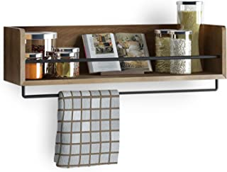 bar shelf ideas
