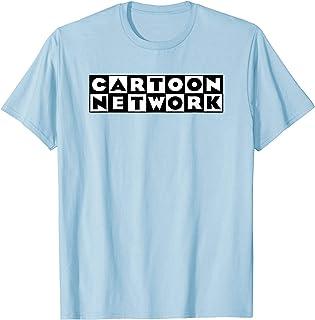 Cartoon Network Logo T-Shirt