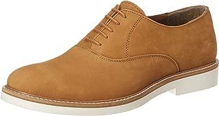 Burwood Men's Tan Formal Shoes