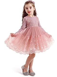 Best party dress 6-7 years Reviews