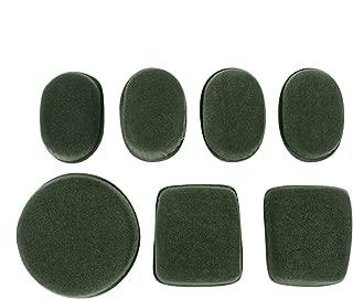 Condor Helmet Pads II Olive Drab Set of 7