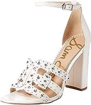 Sam Edelman Women's Yasha Heeled Sandal