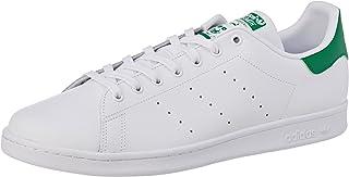 Adidas Originals Stan Smith - White & Green size (43)