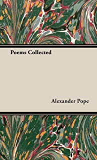 Poems Collected