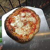 Ooni 3 Horno Para Pizzas, Horno de Leña, Horno Portatil Para Exteriores, Horno Pizza, Horno Leña