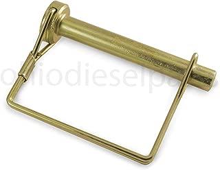 PTO Square Shaft Locking Pin 3/8