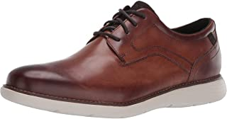 Men's Garett Plain Toe Oxford