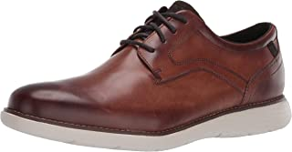 ROCKPORT Men's Garett Plain Toe