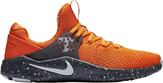 Nike NCAA Free Trainer V8 - Men's Tennessee Volunteers Nylon Training Shoes