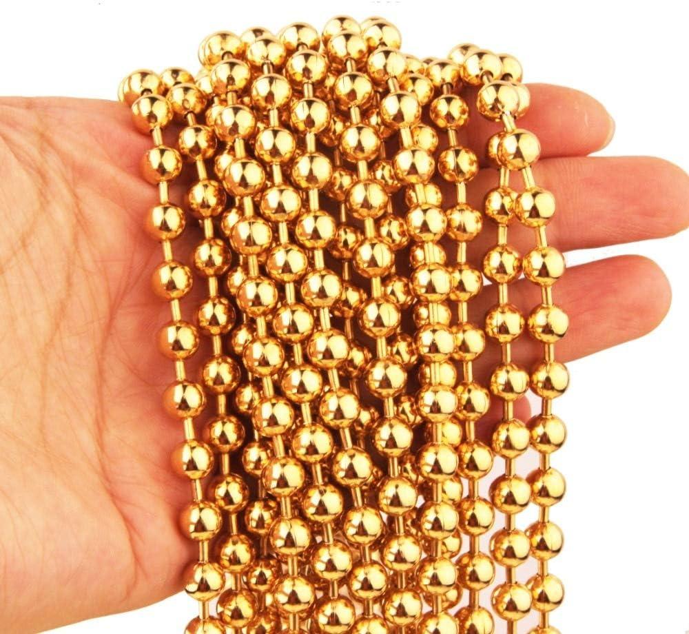 卸直営 KTS 1.5 2 3 4 5 6 8 Color Charming Steel 10 安売り Stainless Gold 12MM