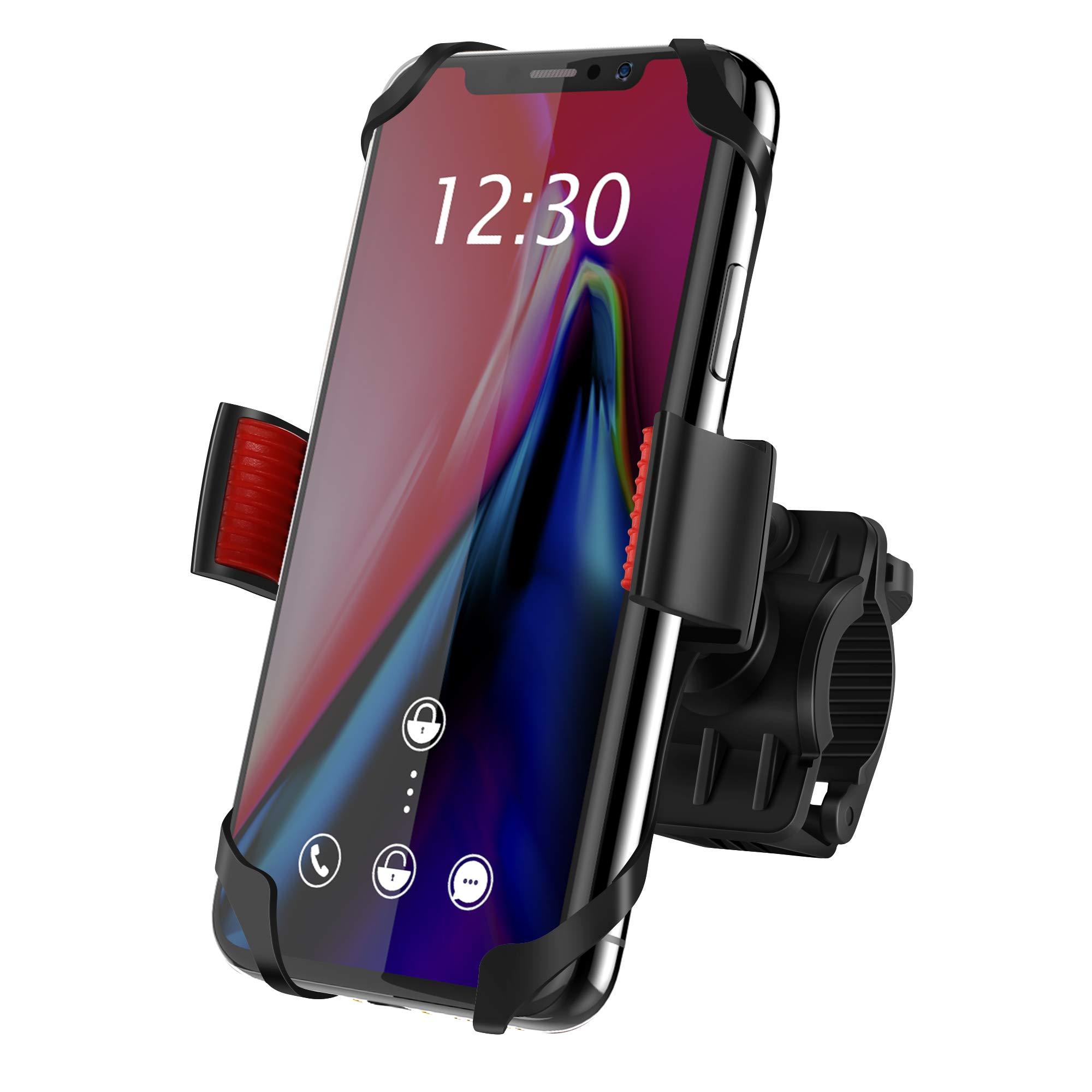 Universal Handlebar Motorcycle Compatible BlackBerry