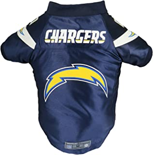 Best chargers dog jersey Reviews