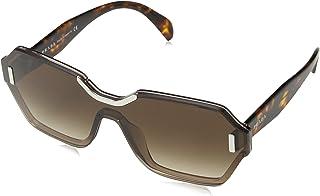 a7a1e3d2f493b Prada Women s PR 15TS Sunglasses