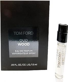 Tom Ford Oud Wood .05 oz / 1.5 ml Eau de Parfum Mini Travel Spray