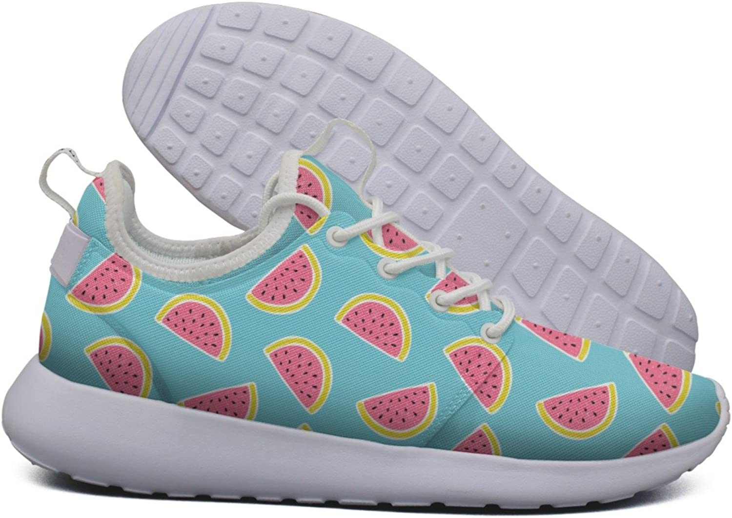 ERSER Watermelon Vine Athletic Running shoes Women