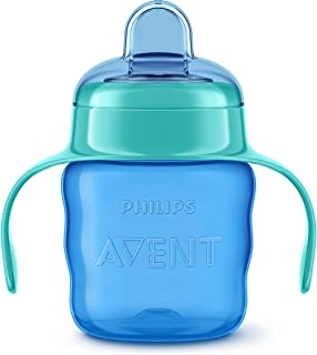 Philips Avent Sippy Cup Spout, 200ml, Assorted Colours, SCF551/00