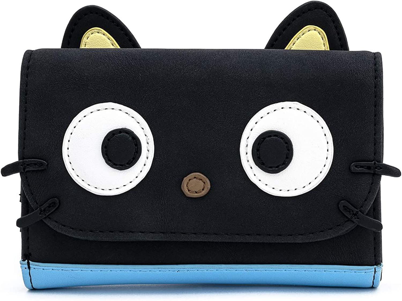 Loungefly Hello Kitty Sanrio Kawaii Blind Pin Of Chococat In Hand