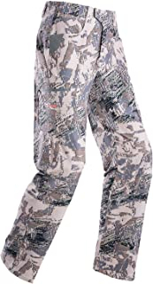 SITKA Gear New for 2019 Traverse Pant
