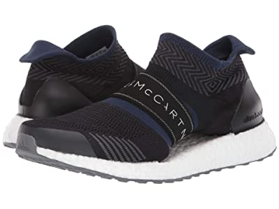 adidas by Stella McCartney Ultraboost X 3.D (Black/White/Night Indigo/Solid Grey) Women
