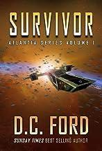 SURVIVOR (Atlantia Series Book 1)