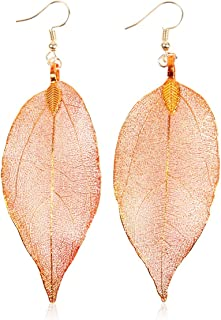 Best coral dangle earrings Reviews