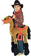 Best cowgirl and horse costume Reviews
