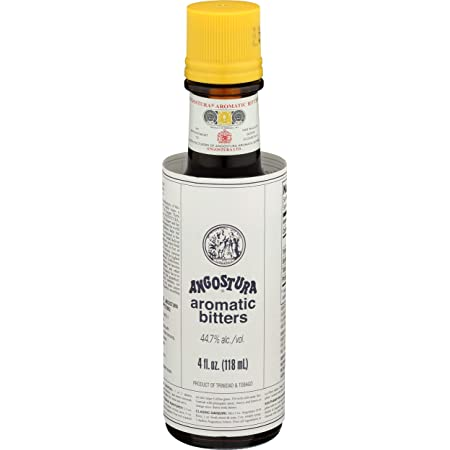 Angostura Aromatic Bitters, 4 oz