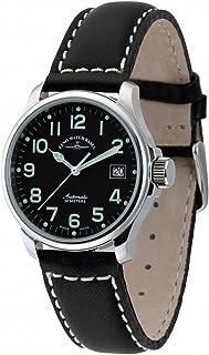 Zeno - Watch Reloj Mujer - Basic Pilot Automática - 12836-a1