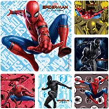 spiderman roll